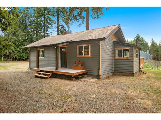 51510 NW Scofield Rd, Buxton, OR 97109 (MLS #20143054) :: Next Home Realty Connection