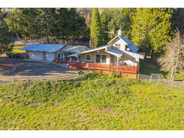 426 Woodruff Rd, Roseburg, OR 97471 (MLS #20143344) :: Townsend Jarvis Group Real Estate