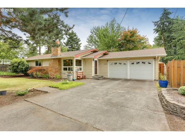 2230 SE 159TH Ave, Portland, OR 97233 (MLS #20143521) :: Townsend Jarvis Group Real Estate