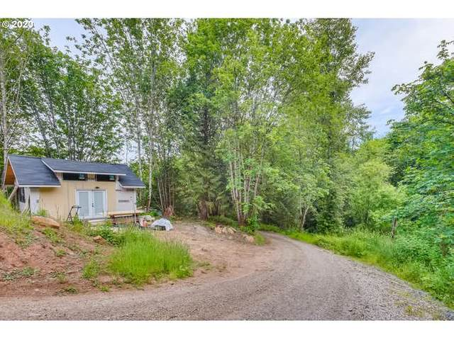 19625 S Fischers Mill Rd, Oregon City, OR 97045 (MLS #20143593) :: Stellar Realty Northwest