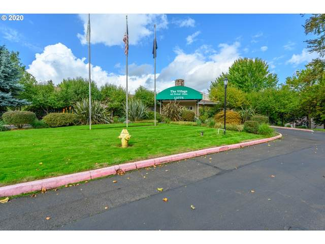 13775 SW Scholls Ferry Rd #108, Beaverton, OR 97008 (MLS #20143737) :: The Liu Group