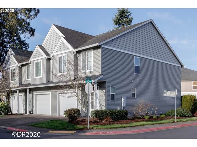 1572 NE 10TH Pl, Canby, OR 97013 (MLS #20143791) :: Fox Real Estate Group
