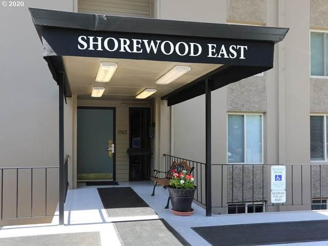 5565 E Evergreen Blvd #3202, Vancouver, WA 98661 (MLS #20143797) :: Song Real Estate