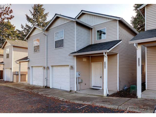 3308 SE 143RD Ave #3, Portland, OR 97236 (MLS #20143874) :: Cano Real Estate