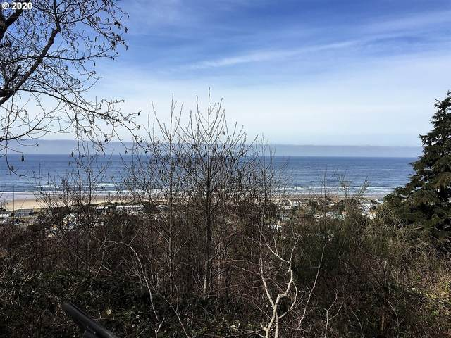 Hillside Dr #66, Rockaway Beach, OR 97136 (MLS #20143878) :: Gustavo Group