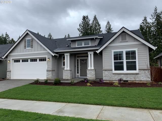 4821 S 19TH St, Ridgefield, WA 98642 (MLS #20143888) :: McKillion Real Estate Group