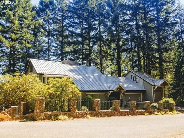 67997 E Heritage Hills Rd, North Bend, OR 97459 (MLS #20143986) :: Gustavo Group