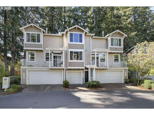 14194 SW Barrows Rd #2, Tigard, OR 97223 (MLS #20144018) :: Next Home Realty Connection
