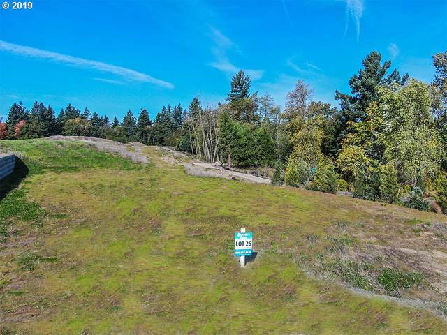 659 NW Dawson Ridge Dr, Camas, WA 98607 (MLS #20144261) :: Cano Real Estate