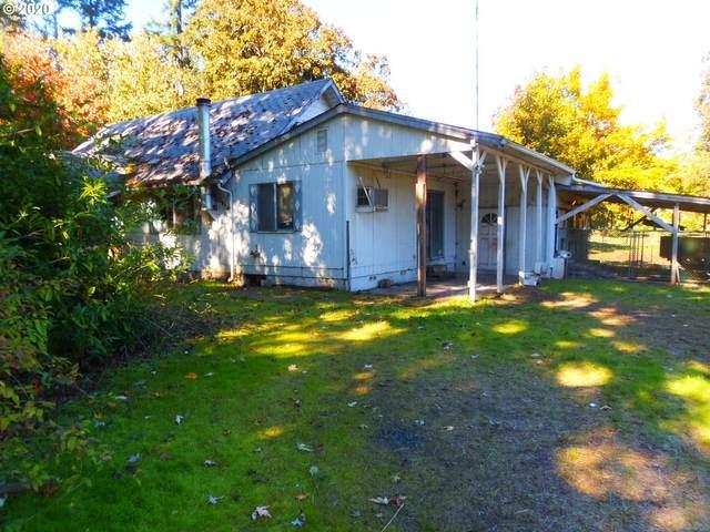 25551 E Hunter Rd, Veneta, OR 97487 (MLS #20144439) :: Townsend Jarvis Group Real Estate