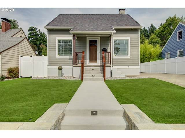 10129 N Smith St, Portland, OR 97203 (MLS #20144510) :: Stellar Realty Northwest