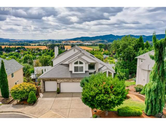250 Jessica Dr, Forest Grove, OR 97116 (MLS #20144603) :: Cano Real Estate