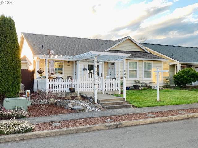 604 NW 29TH Pl, Battle Ground, WA 98604 (MLS #20144659) :: McKillion Real Estate Group
