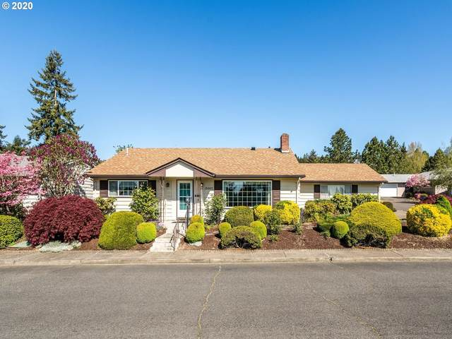 15665 SW Queen Victoria Pl, King City, OR 97224 (MLS #20145143) :: Fox Real Estate Group
