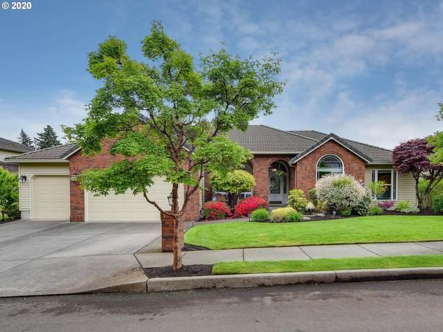 1746 SE 26TH Ct, Gresham, OR 97080 (MLS #20145190) :: Holdhusen Real Estate Group