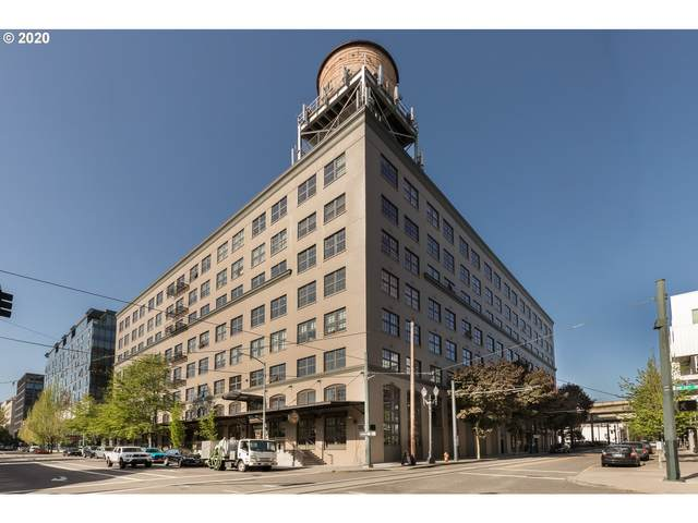 1420 NW Lovejoy St #303, Portland, OR 97209 (MLS #20145463) :: TK Real Estate Group