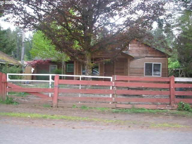 30621 S Oswalt Rd, Colton, OR 97017 (MLS #20145480) :: TK Real Estate Group
