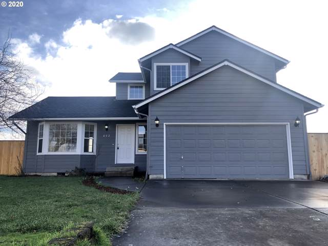 892 Smith St, Harrisburg, OR 97446 (MLS #20145554) :: Song Real Estate