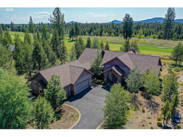 56725 Dancing Rock Loop, Bend, OR 97707 (MLS #20145665) :: Change Realty