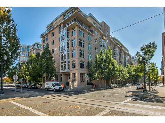1130 NW 12th Ave #408, Portland, OR 97209 (MLS #20145677) :: Change Realty