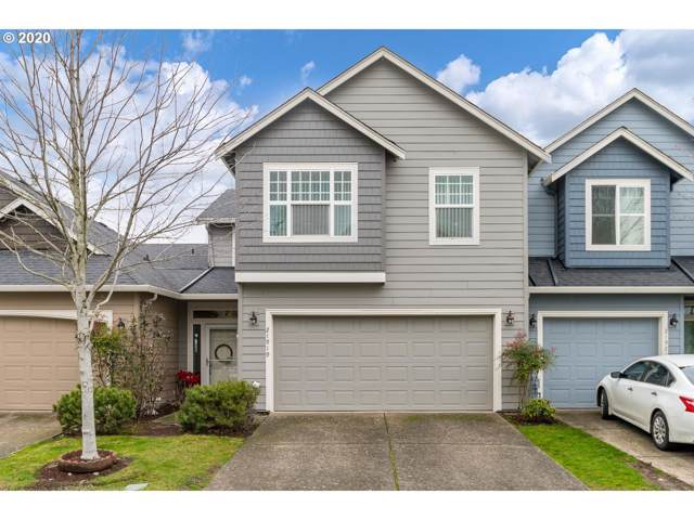 21919 NE Heartwood Cir, Fairview, OR 97024 (MLS #20145762) :: Matin Real Estate Group