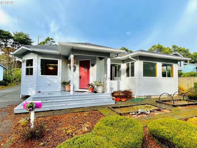 5835 Hacienda Ave, Lincoln City, OR 97367 (MLS #20146133) :: Lux Properties