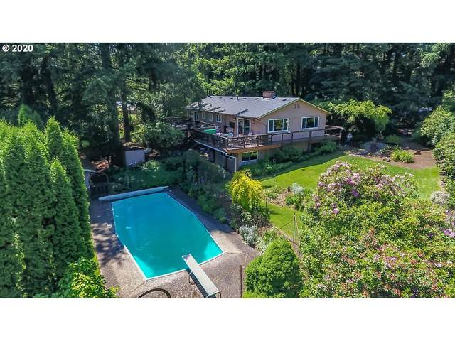19462 Beutel Rd, Oregon City, OR 97045 (MLS #20146139) :: Next Home Realty Connection