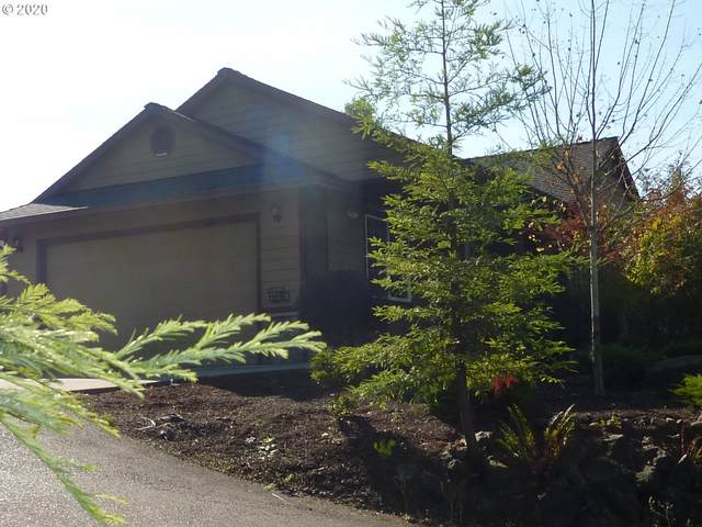 63 Pioneer Way, Winchester, OR 97495 (MLS #20146352) :: Holdhusen Real Estate Group