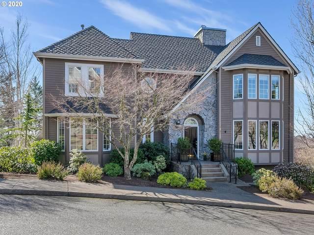 8920 NW Wood Rose Loop, Portland, OR 97229 (MLS #20146549) :: Townsend Jarvis Group Real Estate