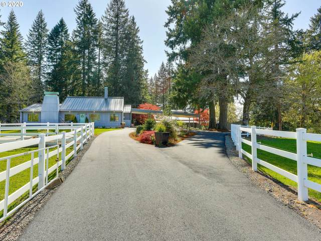 37430 SE Bluff Rd, Boring, OR 97009 (MLS #20146731) :: Beach Loop Realty
