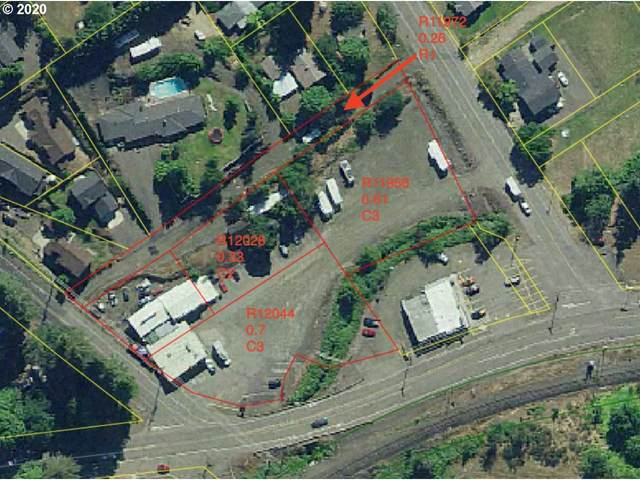 0 Page Rd, Winchester, OR 97495 (MLS #20146752) :: Townsend Jarvis Group Real Estate