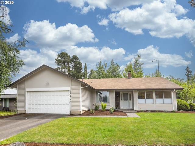 14505 SW Glenbrook Rd, Beaverton, OR 97007 (MLS #20146844) :: Stellar Realty Northwest