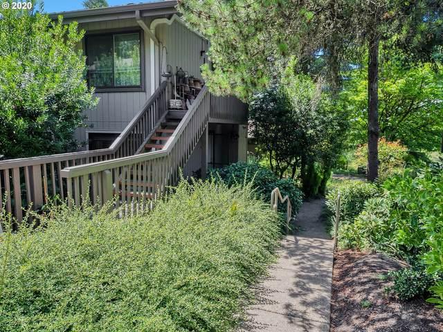 7516 SW Barnes Rd C, Portland, OR 97225 (MLS #20146901) :: Holdhusen Real Estate Group
