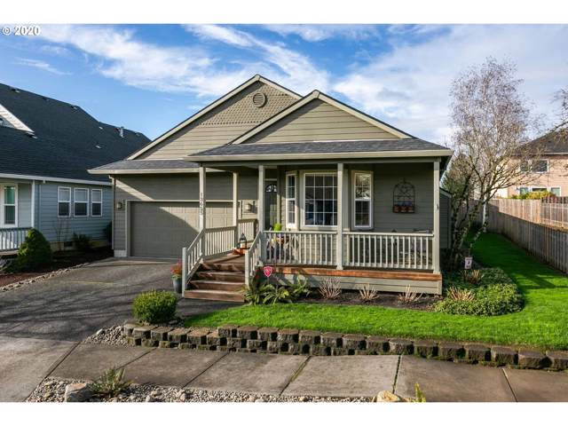 13655 SE 150TH Ter, Clackamas, OR 97015 (MLS #20147058) :: Next Home Realty Connection