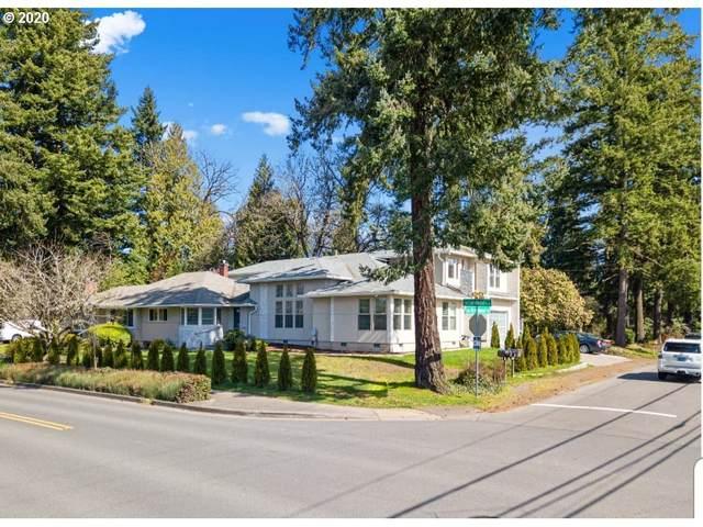 3950 SW Laurelwood Ave, Portland, OR 97225 (MLS #20147087) :: McKillion Real Estate Group