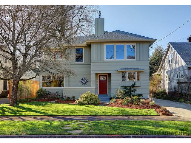 2743 NE 29TH Ave, Portland, OR 97212 (MLS #20147258) :: Next Home Realty Connection
