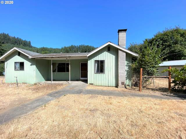 32991 State Highway 38, Scottsburg, OR 97473 (MLS #20147374) :: Townsend Jarvis Group Real Estate