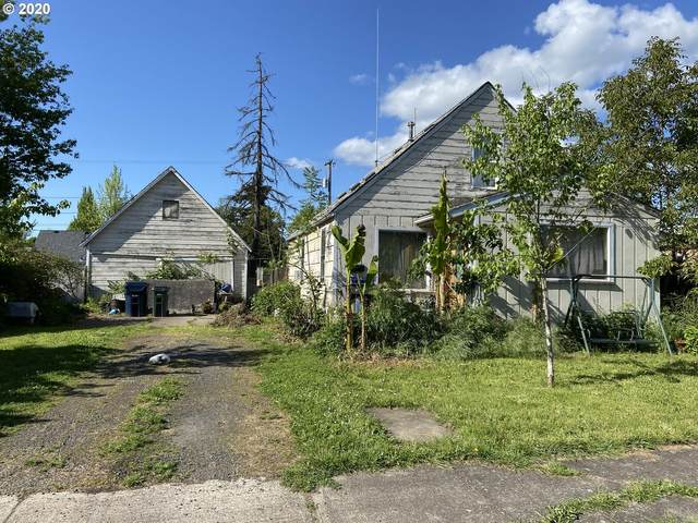 1446 E St, Springfield, OR 97477 (MLS #20147467) :: Premiere Property Group LLC