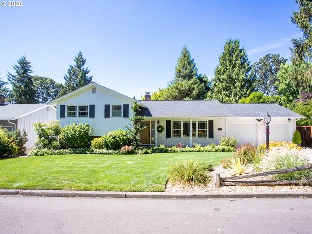 1775 NW 130TH Ave, Portland, OR 97229 (MLS #20147490) :: The Liu Group