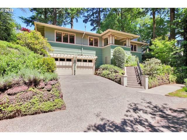 2747 SW Hillsboro St, Portland, OR 97239 (MLS #20147564) :: Beach Loop Realty