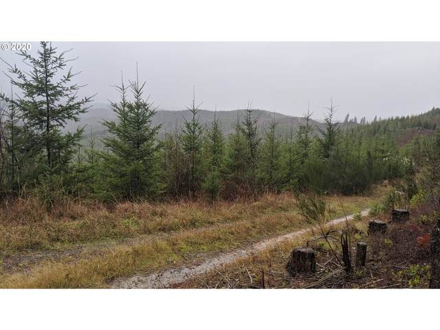 0 NW Ridge (North) Rd, Forest Grove, OR 97116 (MLS #20147583) :: Song Real Estate