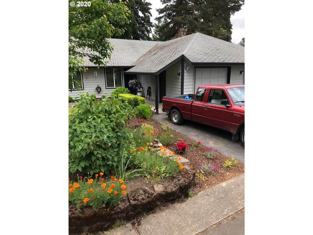 5962 SW Heights Ln, Beaverton, OR 97007 (MLS #20147592) :: Fox Real Estate Group