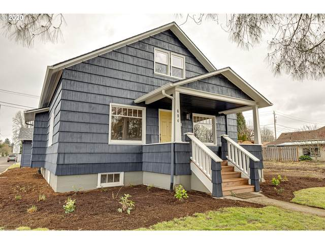 694 NW 3RD Ave, Canby, OR 97013 (MLS #20147603) :: Townsend Jarvis Group Real Estate