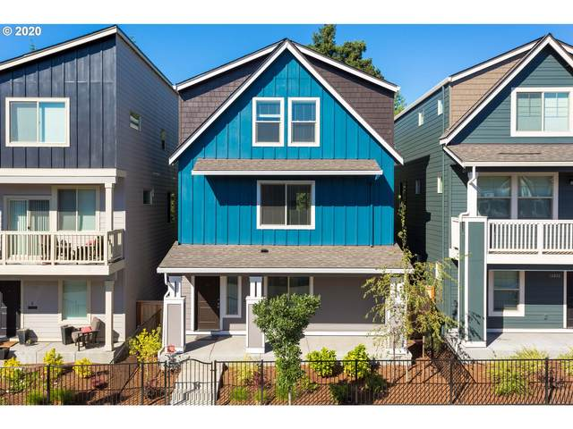 14045 SW Compass Dr, Beaverton, OR 97005 (MLS #20147673) :: Cano Real Estate