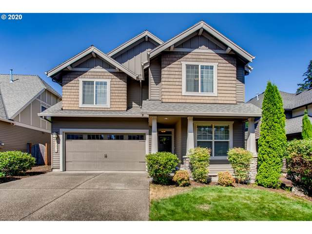 22931 SW 104TH Ter, Tualatin, OR 97062 (MLS #20147773) :: Next Home Realty Connection