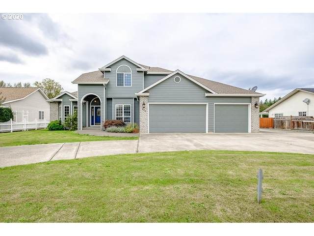 874 28TH Ave, Sweet Home, OR 97386 (MLS #20147924) :: Premiere Property Group LLC