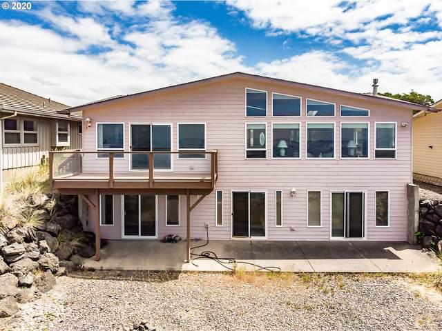5735 El Mar Ave, Lincoln City, OR 97367 (MLS #20148039) :: McKillion Real Estate Group