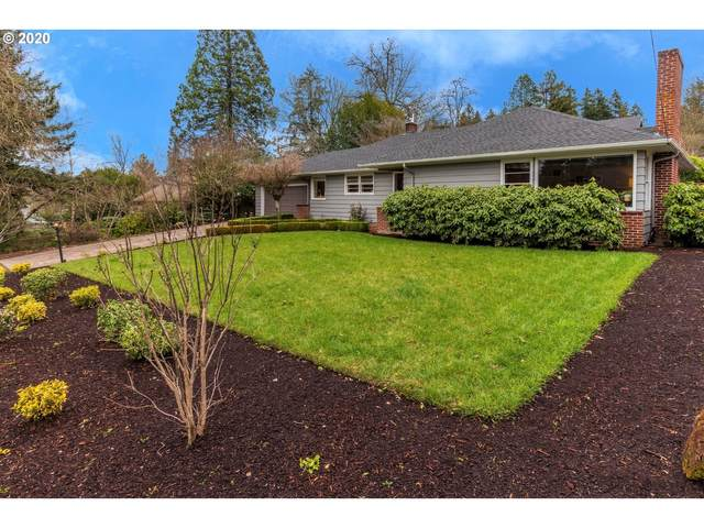 8312 SW 45TH Ave, Portland, OR 97219 (MLS #20148183) :: Change Realty