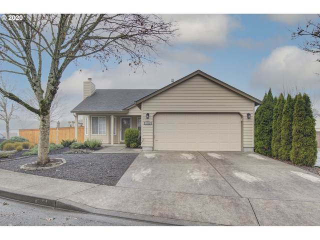 1720 SE 178TH Pl, Vancouver, WA 98683 (MLS #20148184) :: Soul Property Group