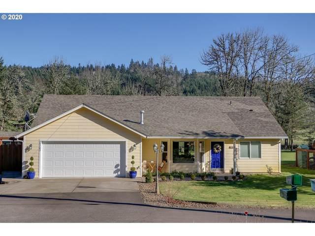 29782 Gimpl Hill Rd, Eugene, OR 97402 (MLS #20148215) :: Premiere Property Group LLC